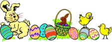 Easter_Border