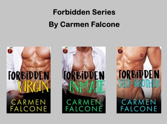 Forbiddenseries