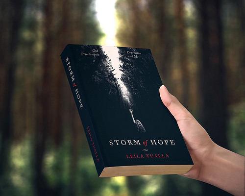 Storm of Hope graphic