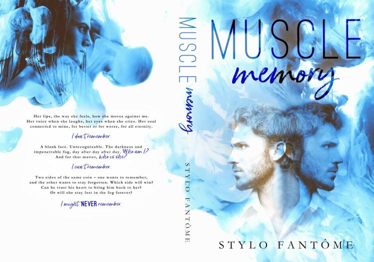 Muscle Memory Full Wrap