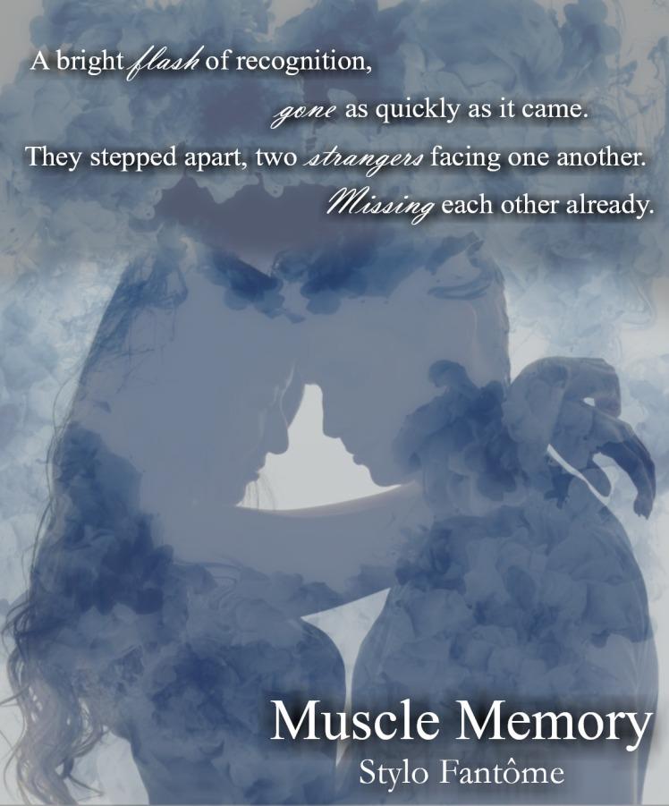 Muscle Memory TT 08-08
