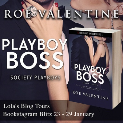 Playboy Boss banner
