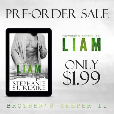 BK2 Pre-Order Sale!