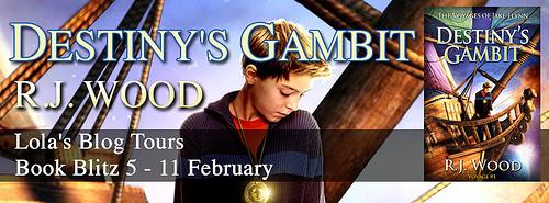 Destiny's Gambit banner