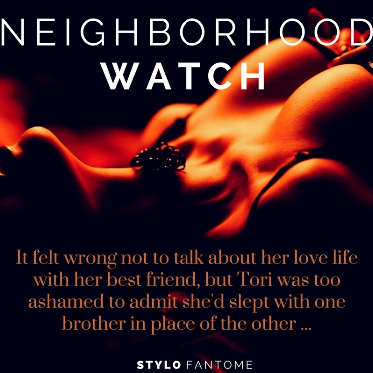 Neighborhood Watch Teaser March 13