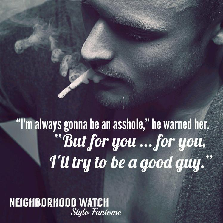 Neighborhood Watch Teaser March 6