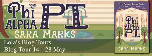 Phi Alpha Pi banner