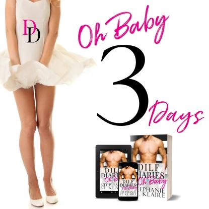 DD1 3 Day countdown