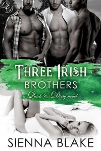 three irish brothers final