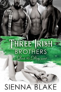 three irish brothers final