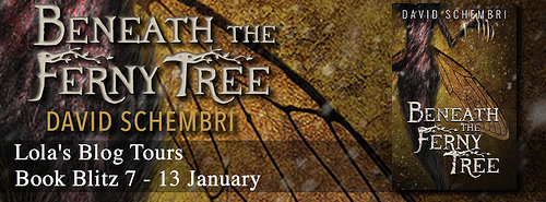 Beneath The Ferny Tree banner