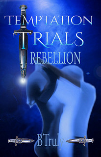 Temptation Trials Rebellion