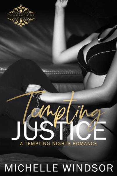 Tempting justiceEbook