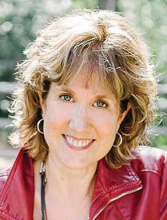 Beth K. Vogt