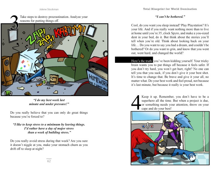 Extract 5 pages 3