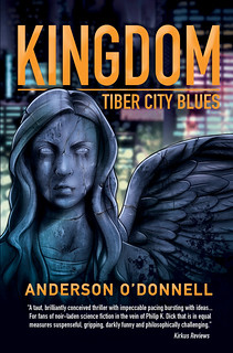 Kingdom Tiber City Blues