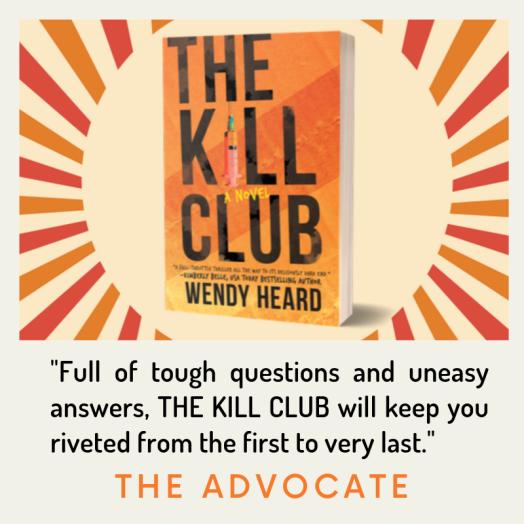 THE KILL CLUB Blurbs (1)