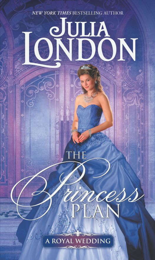 The Princess Plan BOOK COVER (1)