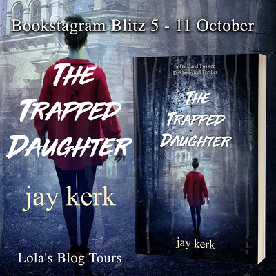 The Trapped Daughter banner