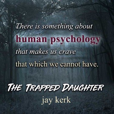 The Trapped Daughter teaser