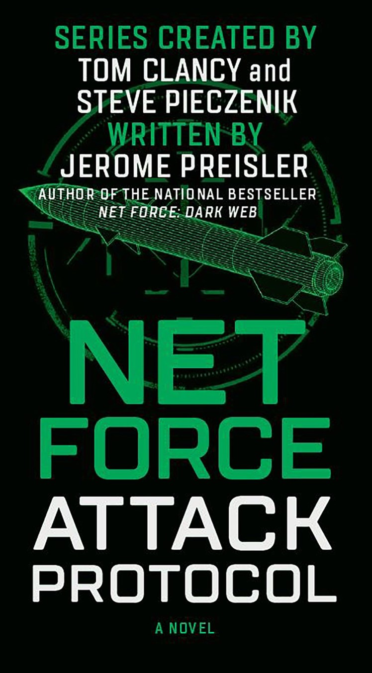 Net Force Attack Protocol