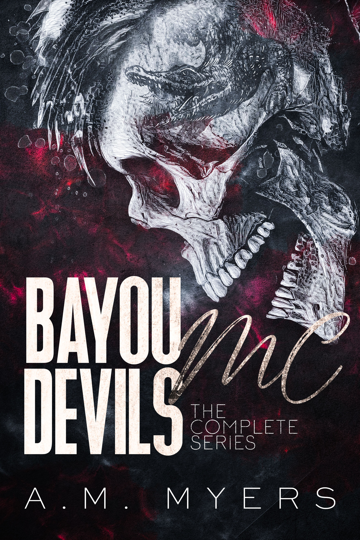 BDMC- Complete series ebook cover