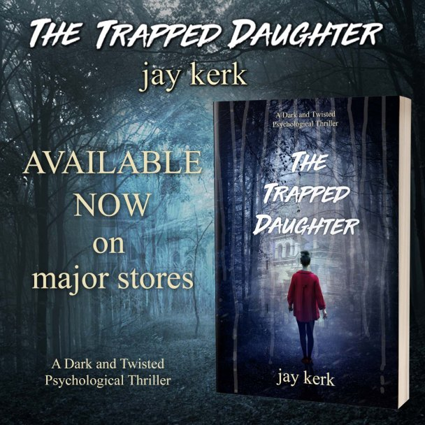 The Trapped Daughter graphic 1