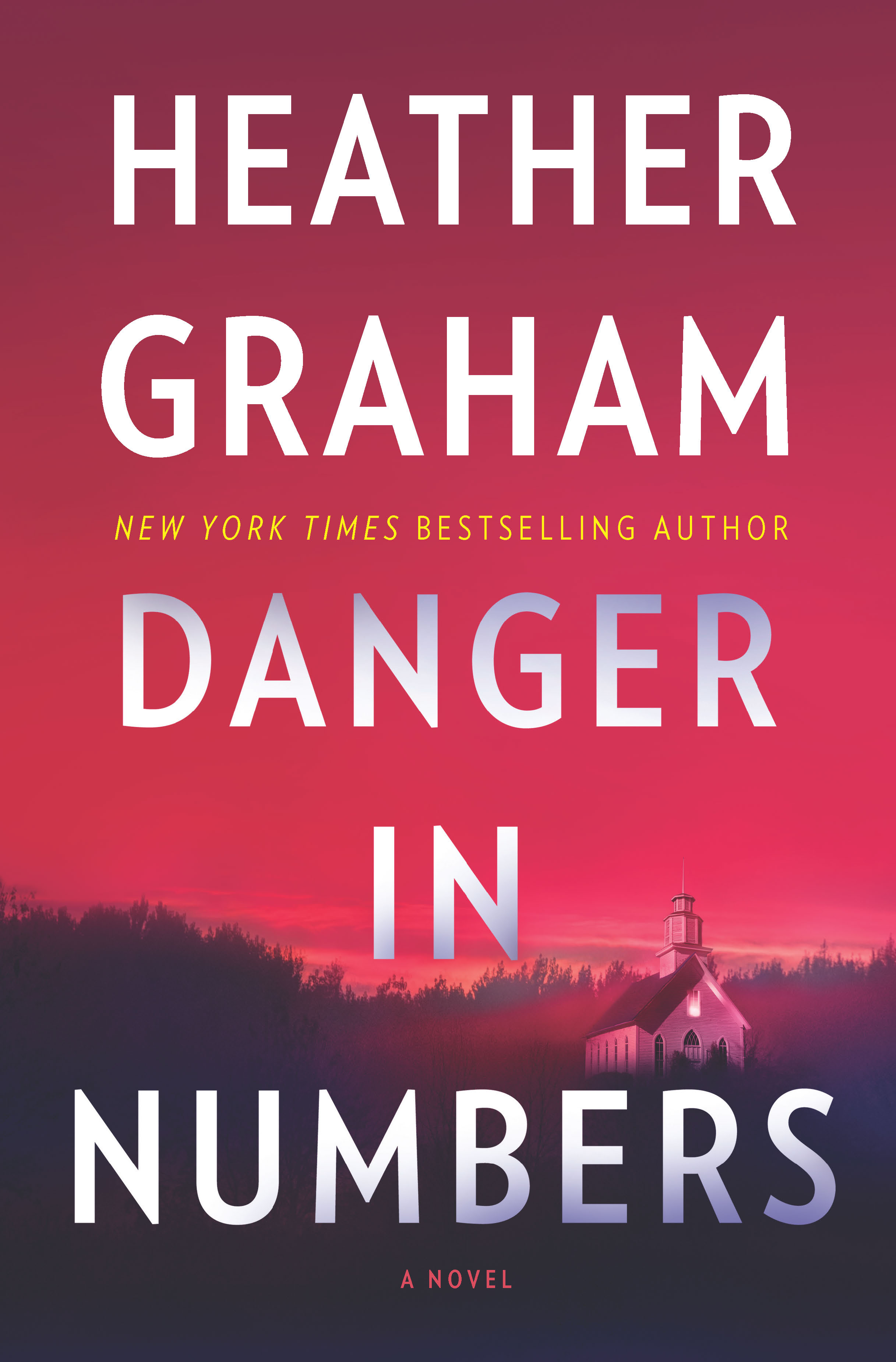 Danger in Numbers Cover_FINAL