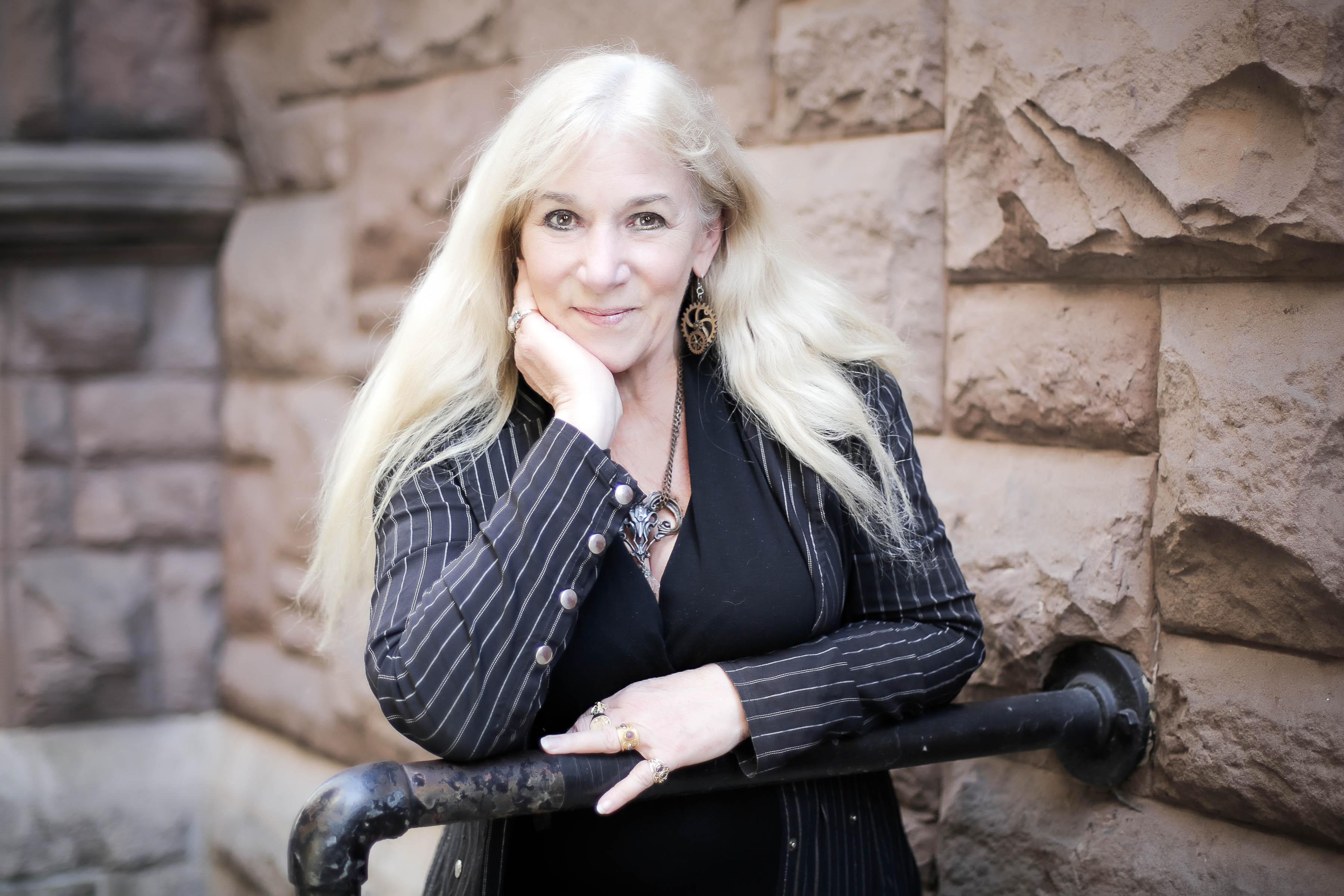 Heather Graham 2020 credit Marti Corn