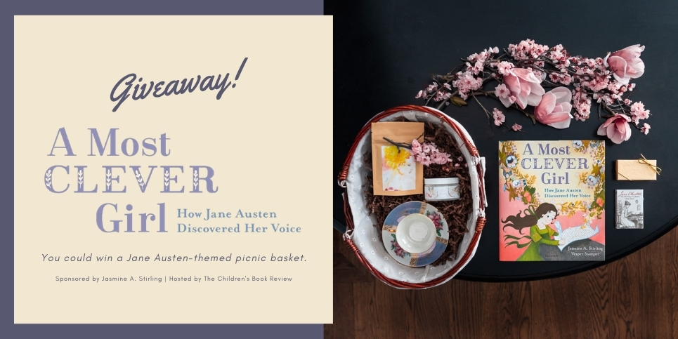 A Most Clever Girl Giveaway Flowers