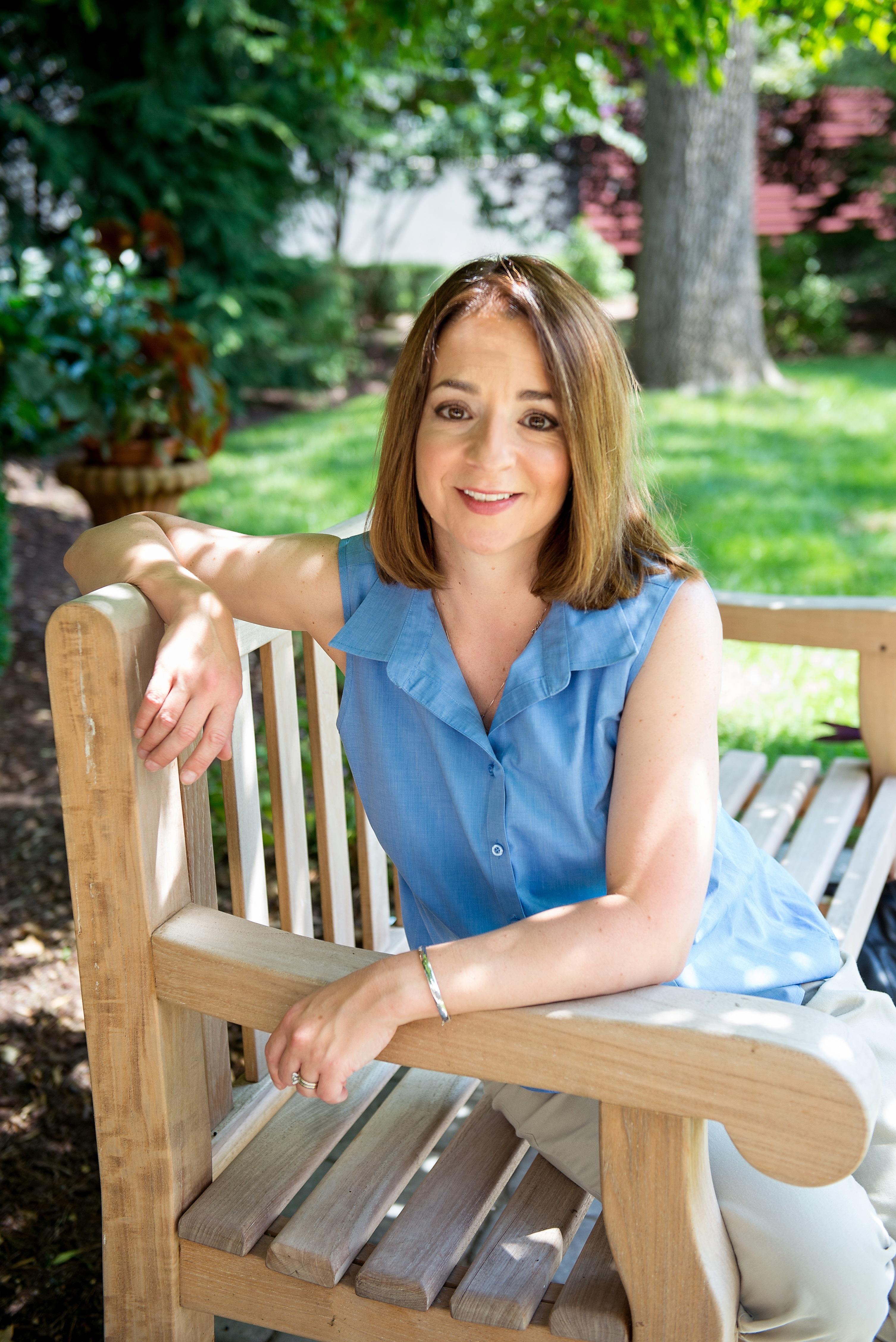 Pam Jenoff Author Photo credit Mindy Schwartz Sorasky